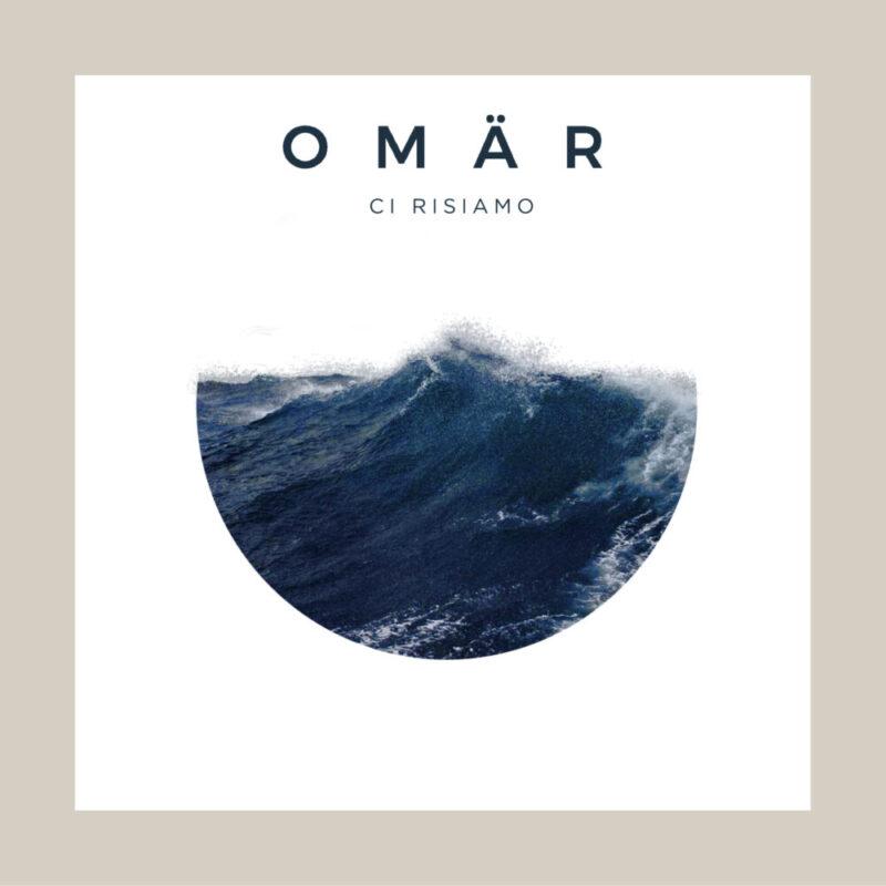 """""""Ci risiamo"""" in radio: il nuovo singolo del cantante Omar"""