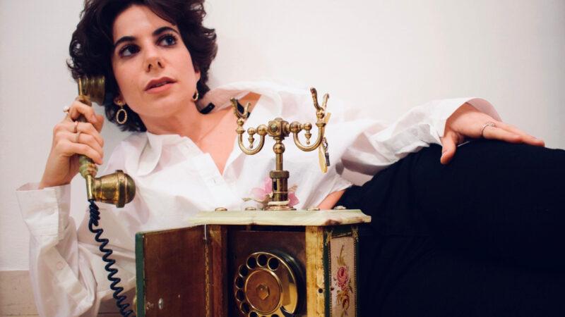 Segreteria, in radio e online il nuovo brano della cantante Azzurra