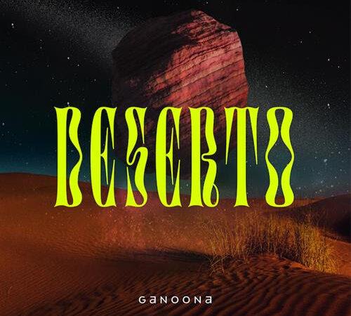 """Ganoona torna in radio con """"Deserto"""" e colpisce Sanremo Giovani 2020"""