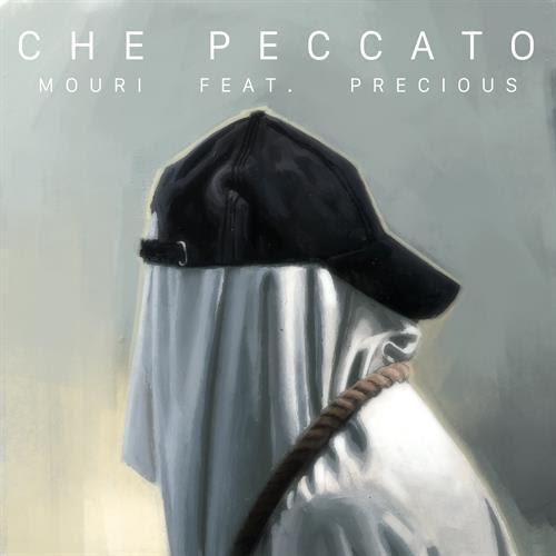 """Mouri feat. Precious in radio dal 6 novembre con """"Che peccato"""""""